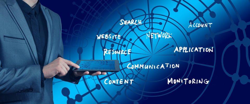 Quelques agences web romandes