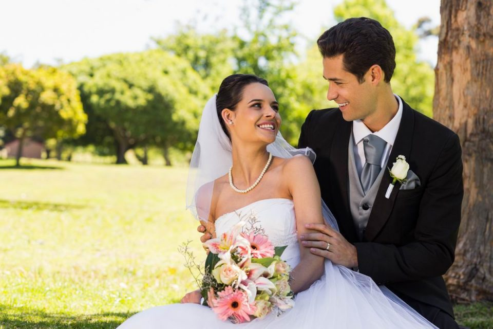 Tout pour bien réussir son mariage